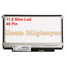 11.6 Slim Led LTN116AT06 B116XW03 V.1 N116BGE-L32 CLAA116WA03A LP116WH2 N116BGE-L41 B116XW03 CLAA116WA03 N116B6-L04 LTN116AT02 M116NWR1 LTN116AT04 B116XW01 N116B6-L07 B116XTN04.0 LTN116AT07 Panel