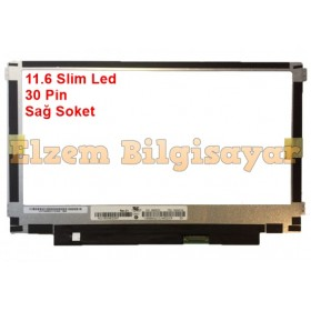 11.6 Slim Led Hd Edp 30 pin N116BCA-EA1 N116BGE EA2 B116XAN03.2 B116XTN01.0 B116XTN02.1 N116BGE-EA2 B116XTN02.3 NT116WHM-N21 Panel