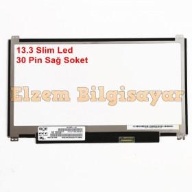 13.3 Slim Led Edp 30Pin M133NWN1 R3 M133NWN1 R4 B133XTN01.6 B133XTN01.3 HB133WX1-402 B133XTN01.2 N133BGE-EAB HB133WX1-402 N133BGE-EB3 CLAA133WB03 LTN133AT29-401 Panel