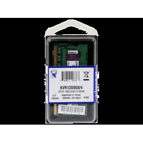 KINGSTON 4GB 1333Mhz DDR3 CL9 Notebook Ram