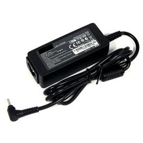 ASUS NOTEBOOK ADAPTÖR:Volt:  19V: Amper 2.1A  Voltaj:-100V - 240V  0.7mm/2.5mm(İNCE UÇ)